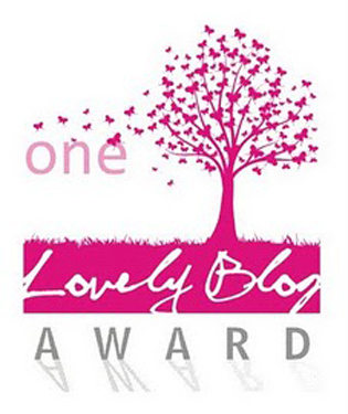 one-lovely-blog-award-may-2012